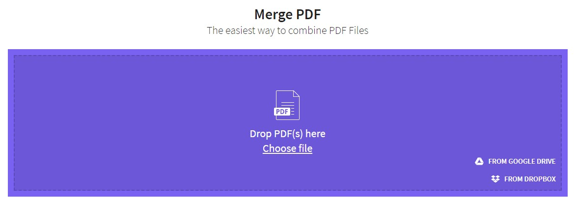 מדריך איחוד קבצי PDF לקובץ בודד ב-3 צעדים מהירים