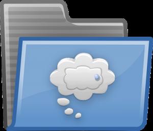 אחסון קבצים בענן