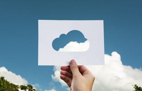 מה ההבדל בין גיבוי בענן ואחסון בענן?