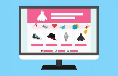 מה זה חנות מקוונת באינטרנט ואיפה פותחים אחת כזו?