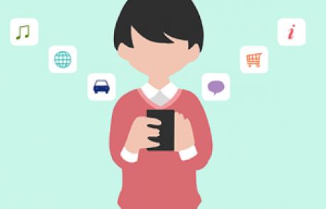 מה עדיף: אתר מותאם, רספונסיבי או אפליקציה?