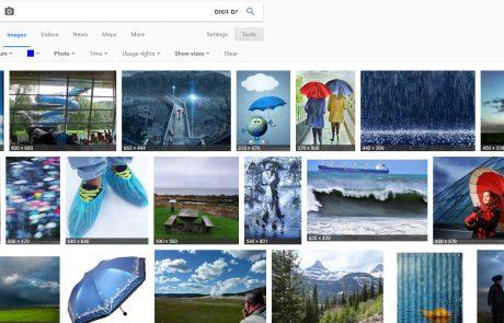 גוגל תמונות – כך תמצאו את התמונה שרציתם עם מינימום כאב ראש
