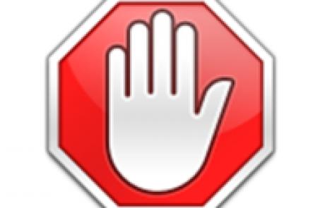 חוסם פרסומות – לגלוש נקי באינטרנט עם Ad Block