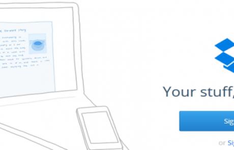 דרופבוקס Dropbox, המדריך המקיף והמעודכן ביותר ברשת לגולשים