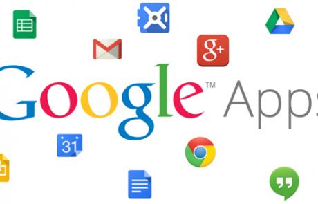 גוגל אפס לעסקים Google Apps for Work
