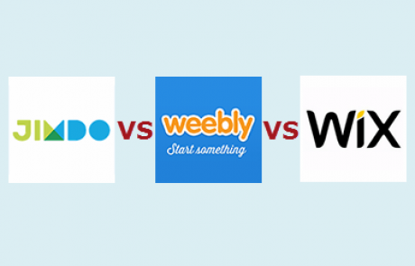 בנה אתר לבד! השוואת 3 התוכנות הפופולריות: וויקס vs וויבלי vs ג'ימדו